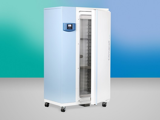 BMT Climacell 404 ECO *NEW* Mechanical Forced Air Incubator