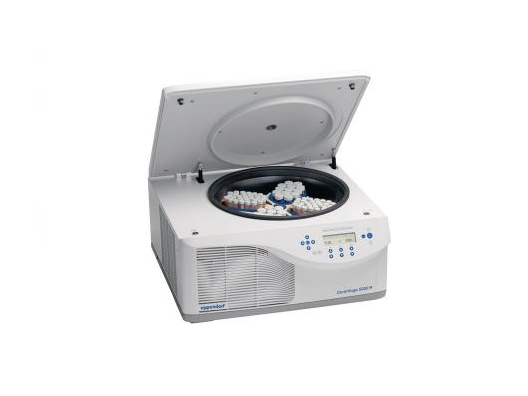 Eppendorf 5920R *NEW* Benchtop Refrigerated Centrifuge
