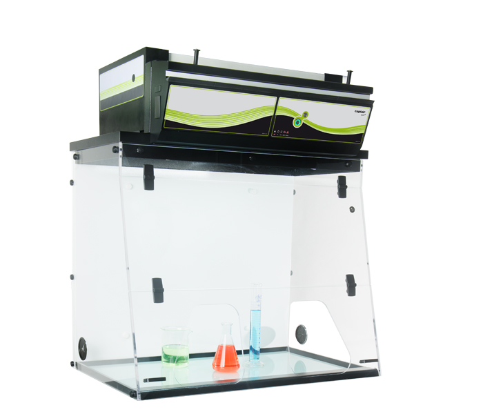Erlab Captair 391 Smart *New* Ductless Fume Hood