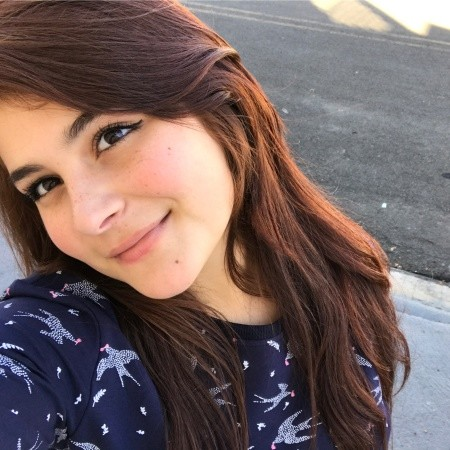 Photo of Karen Garcia dos Santos