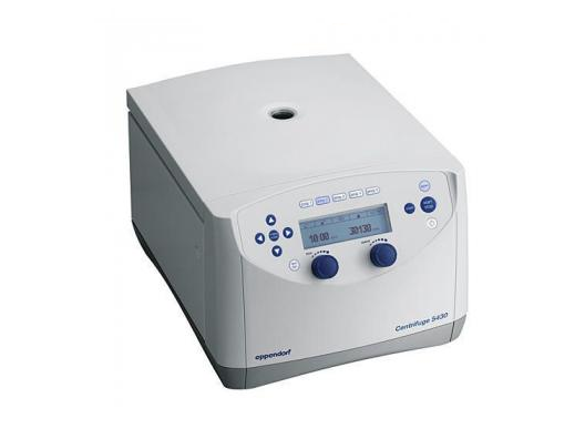Eppendorf 5430 *NEW* Microcentrifuge