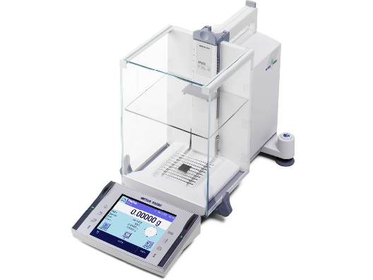 Mettler Toledo XPE205DR Analytical Balance