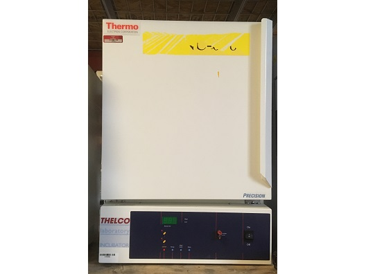Precision Thelco 2DG / 3501 CN: 51221113  General Purpose Incubator