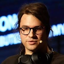 a photo of crypto expert reviewer Vlad Zamfir