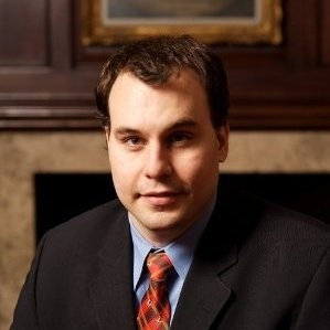 photo of cryptocurrency expert Bruce Fenton