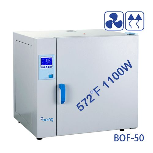 Being Instruments BOF-50 *NEW* Mechanical Convection Oven