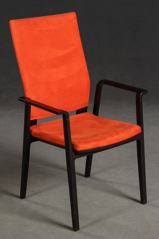 Armchair by Martin Ballendat for Brunner