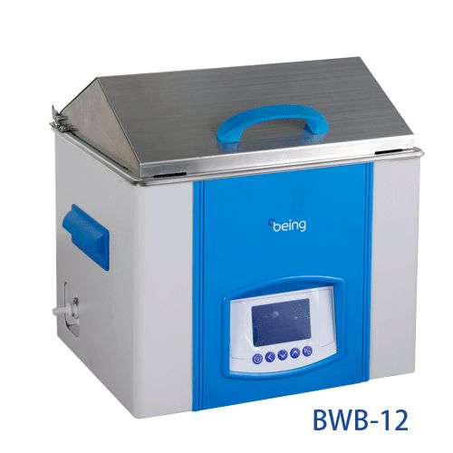 Being Instruments BWB-12 *NEW* Water Bath