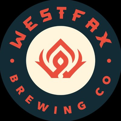 WestFax Brewing Co. logo