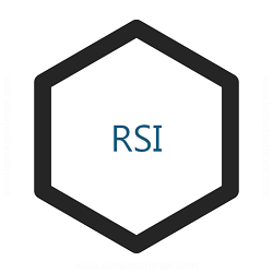 Relative Strengthening Index ICO logo