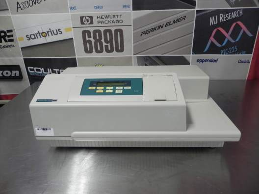 Molecular Devices SpectraMax Plus Microplate UV/VIS Reader