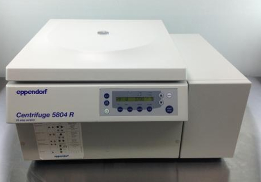 Eppendorf 5804R Benchtop Refrigerated Centrifuge