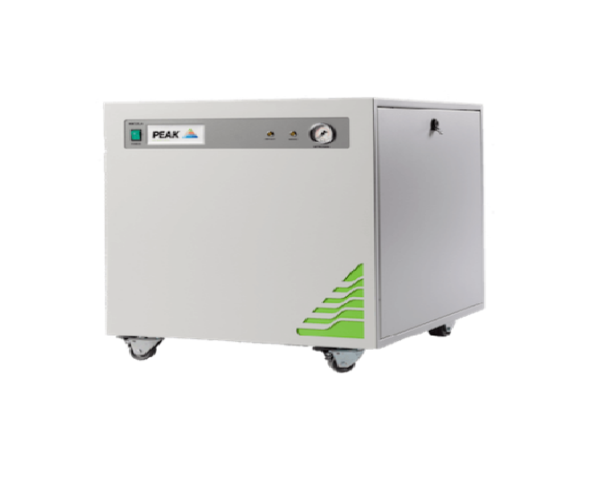 Peak Scientific Genius NM32LA *New* Nitrogen Generator