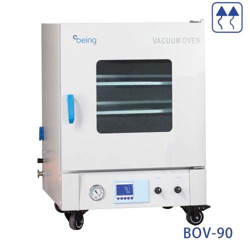 Being Instruments BOV-90 *NEW* Vacuum Oven