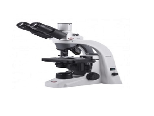 Motic BA210 Trinocular *NEW* Compound Microscope