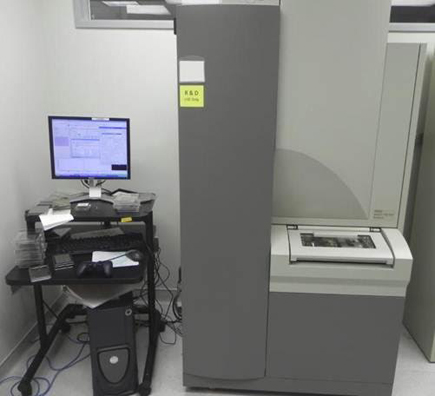 Applied Biosystems 4800 Maldi TOF MS System