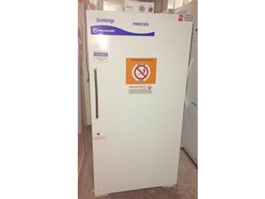 Fisher Scientific 13-986-425F -20 Freezer