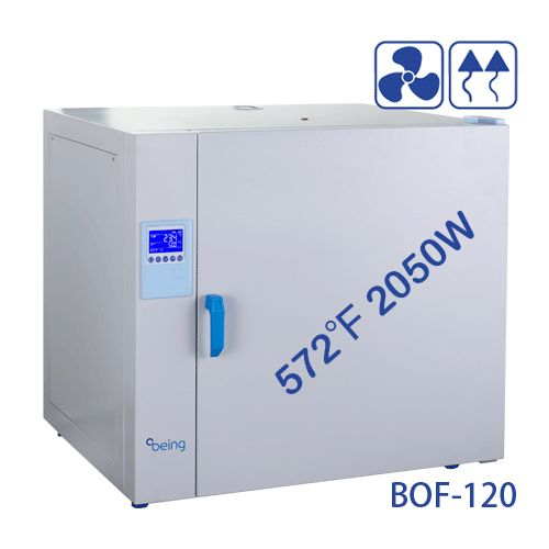 Being Instruments BOF-120 *NEW* Mechanical Convection Oven