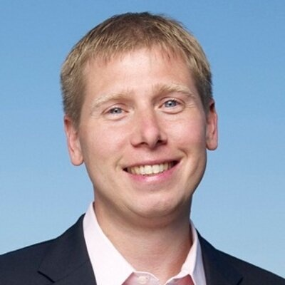 photo of cryptocurrency expert Barry Silbert